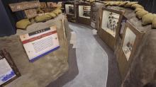 IMAGES: North Carolina and World War I at the N.C. Museum of History