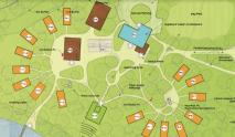 IMAGES: New Life Camp slated to get major makeover