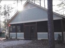 New and old: New Life Camp plans big update