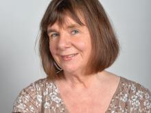 Children's book author Julia Donaldson