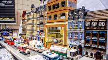 IMAGES: BrickUniverse stops in Raleigh April 8 to April 9