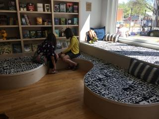 Read With Me opens in downtown Raleigh