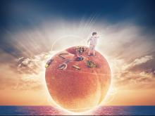RLT to present James and the Giant Peach