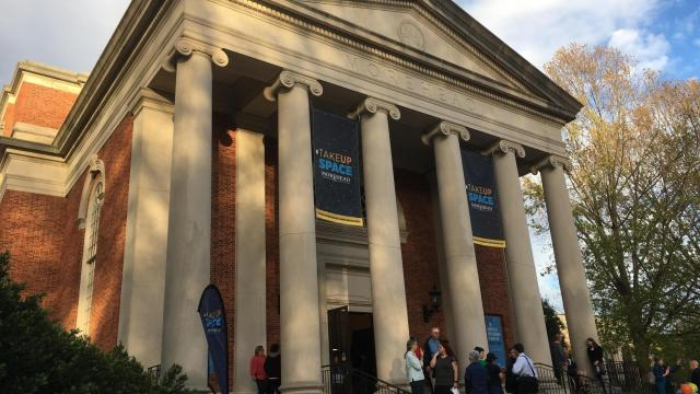 Once the $5.2 million project is complete in late 2018 or early 2019, the public will have access to five times the amount of floor and exhibit space in the building on the campus of UNC-Chapel Hill.