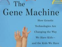 The book, by former Raleigh journalist Bonnie Rochman, covers genetic technologies.