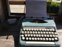 The Typewriter Project
