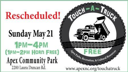 Courtesy: Town of Apex