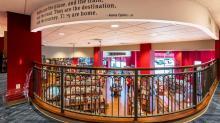 Quail Ridge Books, Raleigh