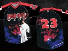 Princess Leia game jerseys