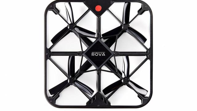 Rova Flying Selfie Drone