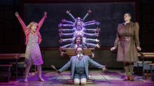 Matilda stops in Raleigh from May 23 to May 28