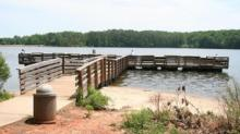 IMAGE: Raleigh's Lake Wheeler Park hosts monthly picnic programs
