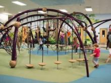 Greystone indoor playground