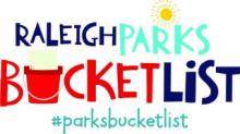 IMAGES: Raleigh parks launches summer 'bucket list'