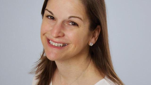 Bestselling young adult author Sarah Dessen