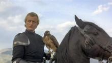 IMAGE: Remember 'Ladyhawke?' Natural sciences museum to show '80s flick on big screen