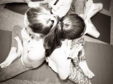 Little Guru Kids Yoga to open in Raleigh
