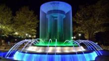 Destination: Cary's Downtown Park