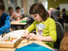 Museum of Life and Science launches new TinkerTech programs