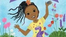 IMAGES: New 'Jada Jones' chapter book series for young readers set in Raleigh, launches this week