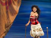 IMAGES: Get an early look at Moana, newest star of Disney on Ice; Show stops at PNC Arena in December