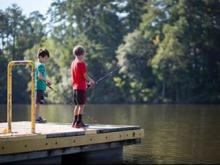 National Hunting and Fishing Day is Sept. 23, 2017