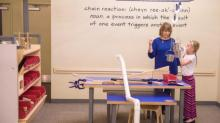 IMAGE: Tinker Tech: Get tinkering with your kids with these hands-on projects