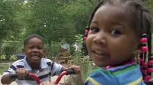 Parents spend years of wait lists for child care in NC