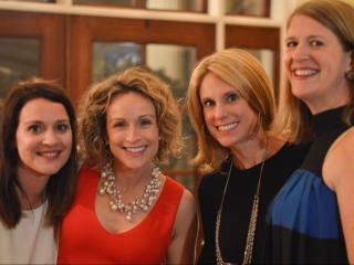 Raleigh Giving Party offers a chance for local women to give back