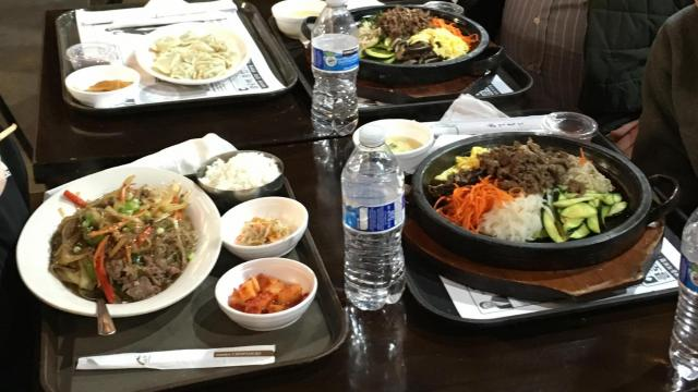 Destination H Mart The Korean Grocer In Cary Wralcom