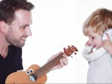 Cary dad Ryan Bliss features songs for toddlers on his new YouTube channel