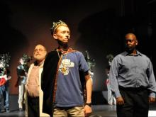 Burning Coal's KidsWrite festival features one-act plays written by tweens, teens