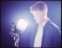 Chase Holfelder, singer, songwriter, YouTube celebrity