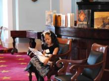 Black History Month Read-In at State Capitol