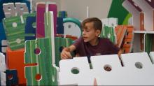 IMAGES: This week: Marbles' Kickoff to Kindergarten for year-round kindergartners is Thursday
