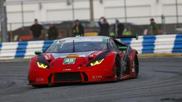 Courtesy: Virginia International Raceway