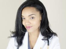 Dr. Jasmine Johnson