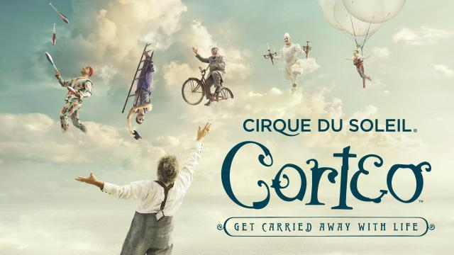 Cirque du Soleil's Corteo to stop at PNC Arena in February 2019