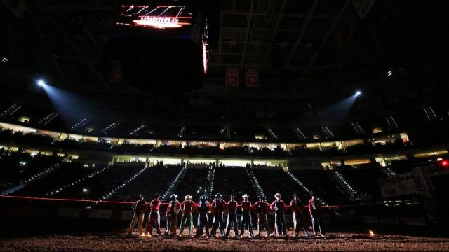 World's Toughest Rodeo returns to PNC Arena, get your