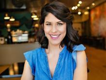 Tara Lynn, Go Ask Mom blogger and former WRAL reporter
