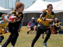 US Quidditch headed to Goldsboro
