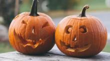 IMAGES: Weekend best bets: Zombie walk, pumpkin flotilla