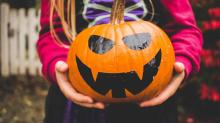 IMAGE: Trick-or-treating, costume masks and Halloween parties discouraged by CDC this year