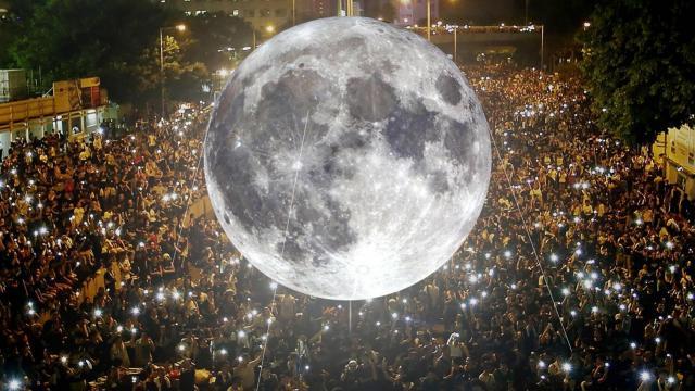 Courtesy: Bull Moon Rising