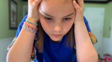 IMAGE: Is COVID-19 stressing out your kids? An expert shares some insights