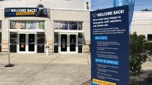 IMAGE: Two campers at Museum of Life and Science test positive for coronavirus