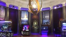 IMAGES: Take the Kids: With renovations complete, Morehead Planetarium reopens this weekend with new exhibits