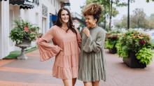 IMAGES: Sanford mom opens online boutique that blends her passions of fashion, faith
