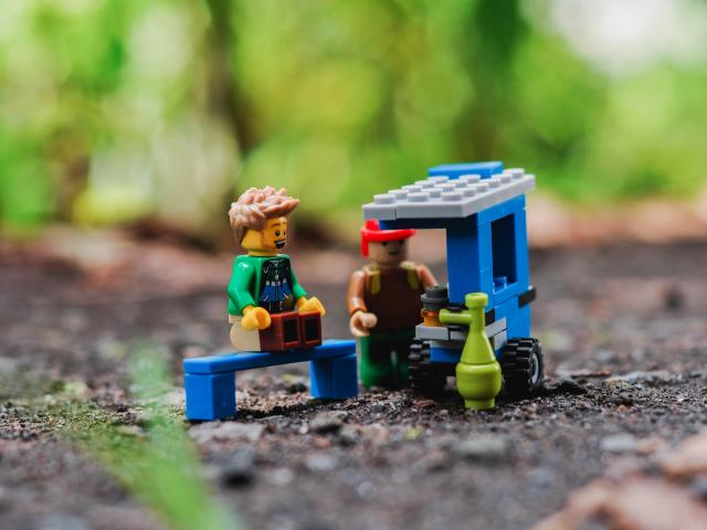 Virtual Fun Roundup: What to do with LEGO minifigure legs, storytimes and more