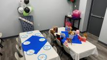 IMAGES: Made by Mom Gift Guide: Cary business serves up brews for parents, play space for kids
